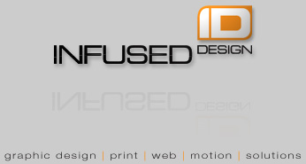 Infused Design